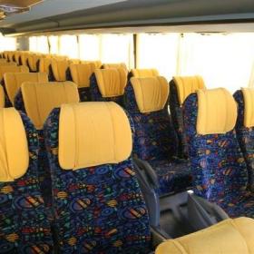 אוטובוס להסעות